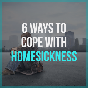 6 Ways to Cope With Homesickness